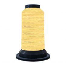 EMT7024 Canaloupe Embellish Matte Finish 40wt Polyester Thread - 1000m Spool