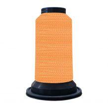 EMT7025 Pumkin Embellish Matte Finish 40wt Polyester Thread - 1000m Spool