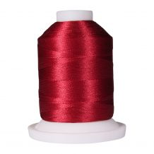 Simplicity Pro Thread by Brother - 1000 Meter Spool - ETP0020 Candy Apple Red