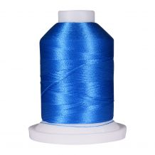 Simplicity Pro Thread by Brother - 1000 Meter Spool - ETP0054 Angelic Blue