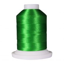 Simplicity Pro Thread by Brother - 1000 Meter Spool - ETP0077 Kelly Green