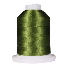Simplicity Pro Thread by Brother - 1000 Meter Spool - ETP0090 Dark Pine Green