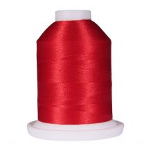 Simplicity Pro Thread by Brother - 1000 Meter Spool - ETP01019 Jockey Red