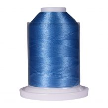 Simplicity Pro Thread by Brother - 1000 Meter Spool - ETP01027 Special Blue