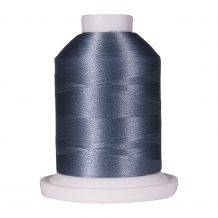 Simplicity Pro Thread by Brother - 1000 Meter Spool - ETP01041 Rock Blue