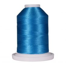 Simplicity Pro Thread by Brother - 1000 Meter Spool - ETP01050 Pacific Blue