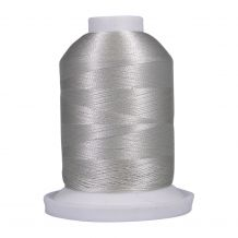 Simplicity Pro Thread by Brother - 1000 Meter Spool - ETP01212 Sebring Silver