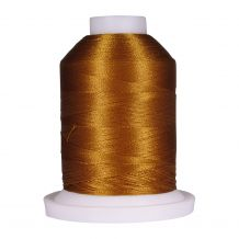 Simplicity Pro Thread by Brother - 1000 Meter Spool - ETP01324 Gold Silk