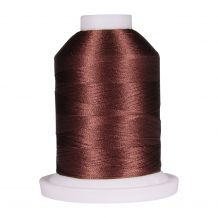 Simplicity Pro Thread by Brother - 1000 Meter Spool - ETP01352 Coffee Bean