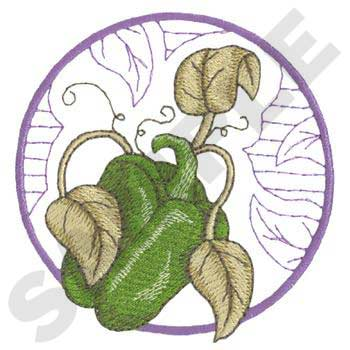 Fruits Vegetables Embroidery Designs By Dakota Collectibles On A