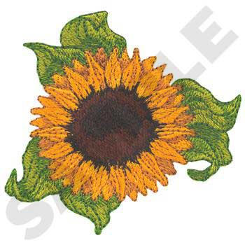 Fun In The Sunflowers Embroidery Designs By Dakota Collectibles On A CD ROM 970150
