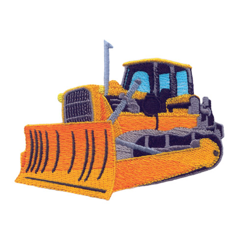 Construction zone embroidery designs by amazing on