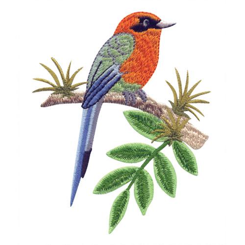Embroidery Designs Of Birds Ausbeta