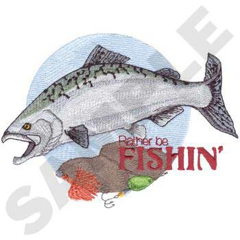 Hunting Fishing Embroidery Designs By Dakota Collectibles On A Cd