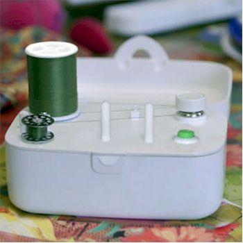 sidewinder sewing machine